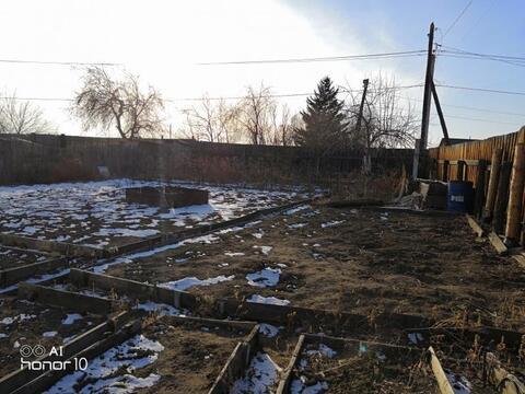 Продажа участка, Улан-Удэ, Ул. Садовая - Фото 2