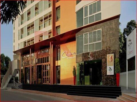 Отель в Паттайя Тайланд инвестиционный продукт - Фото 1