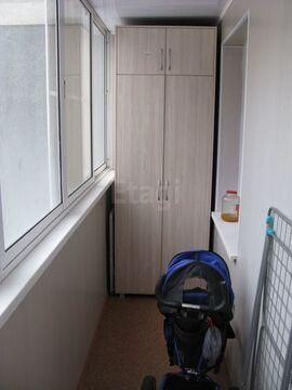 Продам 1-комн. кв. 38.4 кв.м. Пенза, Бородина - Фото 5
