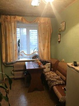3-х комнатная квартира обмен - Фото 1