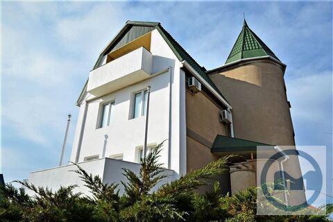 Продажа дома, Евпатория, Прибрежный проулок - Фото 4