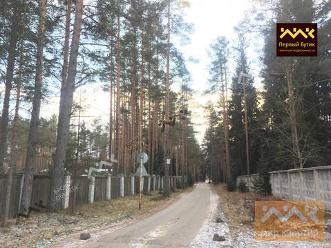 Продается участок, Репино п, Финляндская - Фото 5