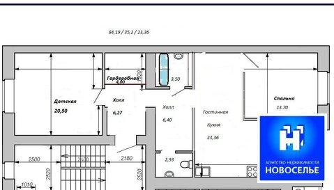 Продажа 2-х комнатной квартиры в центре - Фото 5