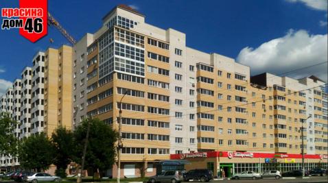 Продается двухкомнатная квартира в новом доме на Красина 46! - Фото 4