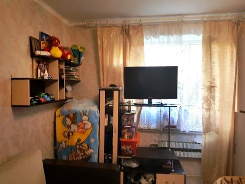 Уютная комната в Дубне в районе бв, ремонт, кухонный уголок - Фото 3