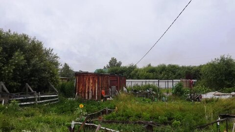 Участок 12 соток СНТ Дорожник - Фото 4