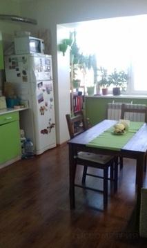 Продам 1-к квартиру, Яблоновский, улица Гагарина 144/1к4 - Фото 2