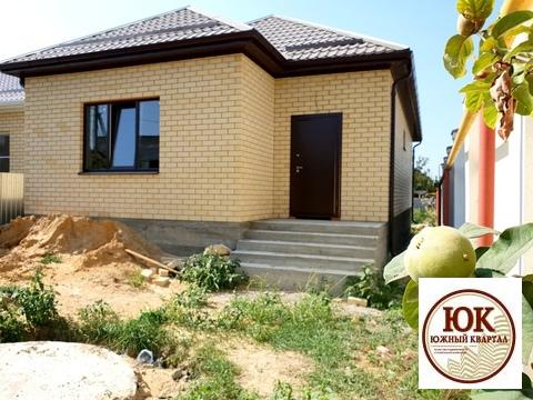 Готовый дом 90 м2 в хорошем месте Анапа (Су-Псех) - Фото 2