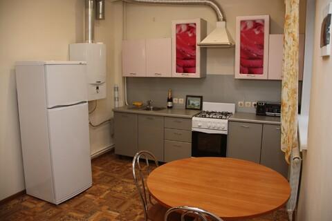 Сдам 1-комнатную квартиру ул. Строительная - Фото 1
