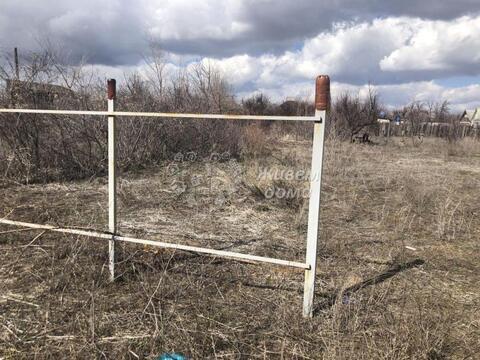 Продажа участка, Волгоград, СНТ Дзержинец - Фото 2