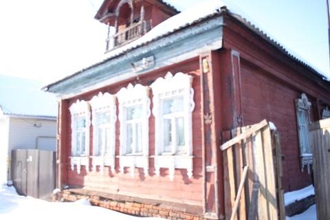Часть дома в поселке Шувое - Фото 1