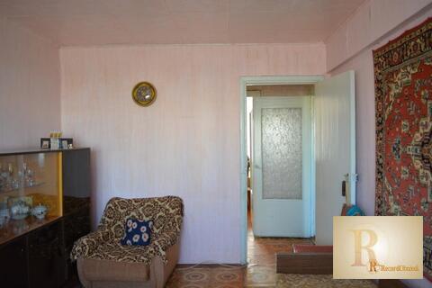 Двухкомнатная квартира 45 кв.м. - Фото 1