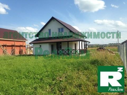 Продаётся дом 144 кв.м, участок 8 соток, деревня Кабицыно - Фото 5