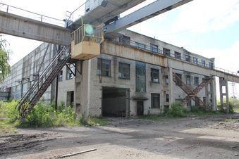 Продажа производственного помещения, Курган, Ул. Юргамышская - Фото 1