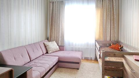 Богородский район, Новинки п, Инженерный проезд, д.7 к1, 1-комнатная . - Фото 1