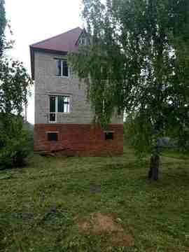 Коттедж ул. Лавочкина
