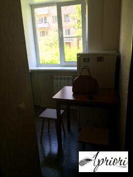 Сдается 1 комнатная квартира Фрязино Вокзальная 33. - Фото 4