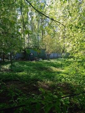 Дача на участке 15 соток г Железнодорожный - Фото 3