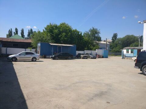 Продажа склада, Волгоград, Ул. Трехгорная - Фото 2