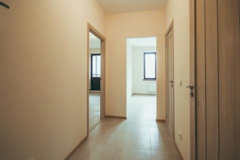 Продажа квартиры, Мурино, Всеволожский район, Менделеева б-р. - Фото 4