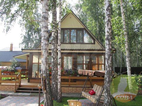 Продажа дома, Искатель, Тюменский район - Фото 1
