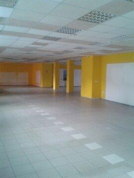 Помещение для торговли и офиса в Центральном районе - Фото 2