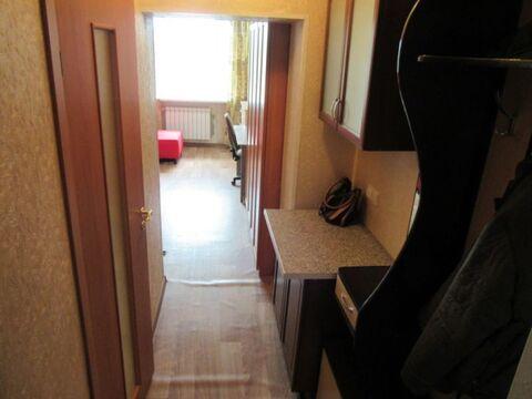1-комнатная гостинка 20 кв.м. 4/9 кирп на Эсперанто, д.56 - Фото 3