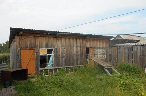 Продажа дома, Турунтаево, Пр-кт Комсомольский, Томский район - Фото 4