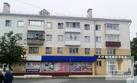 Дешёвая 2-к квартира - Фото 1