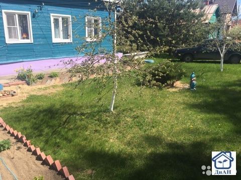 Продается дом с участком в с. Малышево, Раменский район - Фото 4