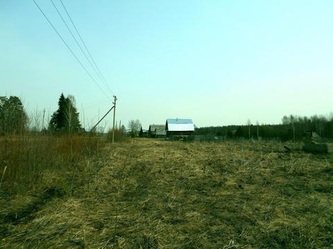 Судогодский р-он, Колесня д, земля на продажу - Фото 2