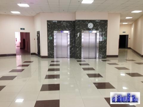 Офис 184м на 2 этаже одк Таисия на ул. Красная д.58 - Фото 1