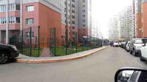 Продажа квартиры, Брянск, Ул. Крахмалева - Фото 4