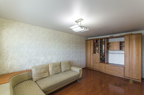 2-к квартира — Екатеринбург, Юго-Западный, Академика Бардина, 34 - Фото 4