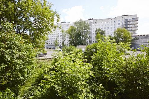 Нижний Новгород, Нижний Новгород, Должанская ул, д.3, 2-комнатная . - Фото 1