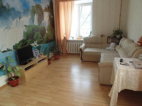 Продается 3-х комнатная квартира г. Лыткарино, ул. Коммунист - Фото 3