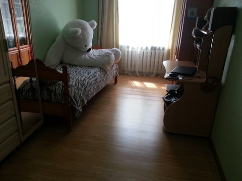 2к квартира В Г.кимры по ул.красина 4 - Фото 4