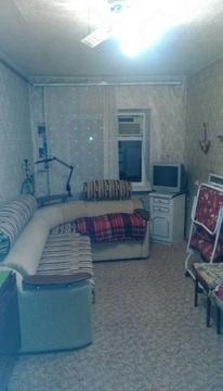 Комната в общежитии на ул.Островского - Фото 2
