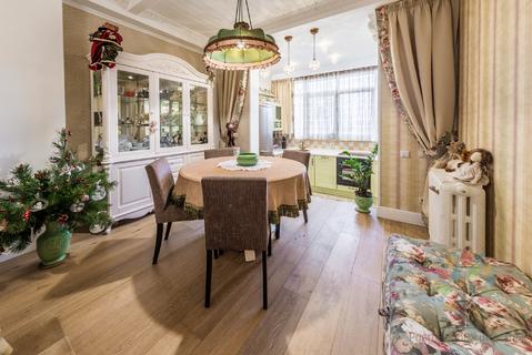 Квартира с дизайнерским ремонтом в Центральном районе Сочи - Фото 1