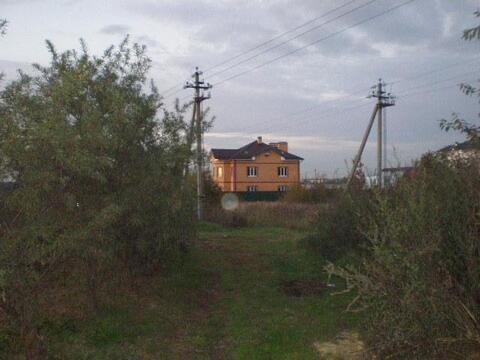 Участок 12 сот. , Каширское ш, 10 км. от МКАД. - Фото 5