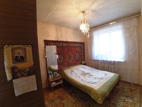 Трехкомнатная квартира п. Кряж - Фото 3