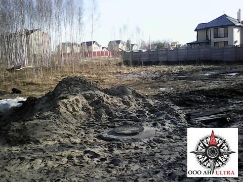 Участок 16 соток ИЖС Заволжский район - Фото 5