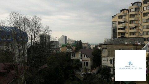 Краснодарский край, Сочи, ул. Депутатская,15/10 8