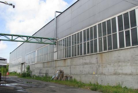 Производственно-складское помещение 960 кв.м. - Фото 4