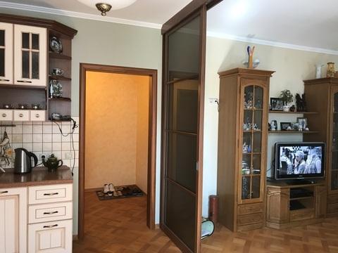 Продажа 2-х комнатной квартиры с ремонтом и мебелью в центре - Фото 3