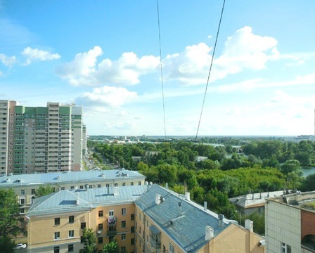 Продаётся 1-комнатная по ул.Нурсултана Назарбаева - Фото 4
