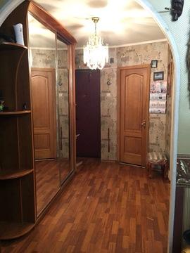 Продается просторная 4 комнатная квартира в центре города Пушкино, ул. - Фото 3