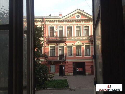 Продажа квартиры, м. Сенная площадь, Ул. Союза печатников - Фото 1