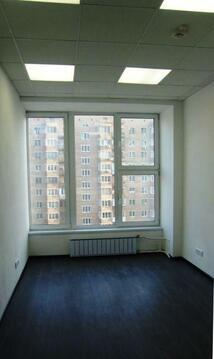 Аренда офиса 54.0 кв.м. Метро Семеновская - Фото 2
