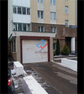 Капитальный гараж по адресу ул. Степана Злобина 6 - Фото 1